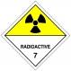 Клас 7 Радиоактивни вещества