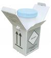 Опаковка за биологични проби / UN3373