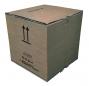 UN certified fibreboard box 4GV – PGV86