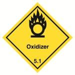 Class 5 (5.1) Oxidizer