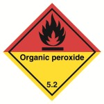 Клас 5.2 Органични пероксиди