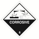 Клас 8 Корозионни вещества
