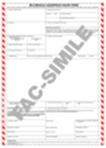 Documents for Dangerous Goods
