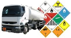 DGSA Dangerous Goods Safety Adviser