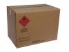 UN certified fibreboard box 4G – PG802