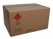 UN certified fibreboard box 4G – PG805