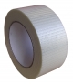 Adhesive tape / bidirectional reinforced
