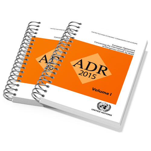 Превоз на АДР товари, съгласно облекченията на 1.1.3.6.3 от АДР
