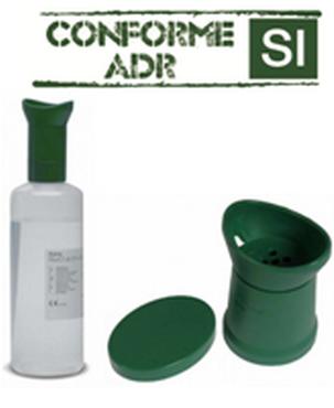 liquido lavaocchi - soluzione oculare